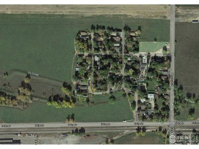 Fort Collins Residential Lots & Land For Sale: Main St