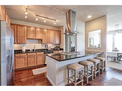 Broomfield Condo/Townhouse For Sale: 13598 Via Varra #101