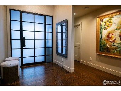 Denver Condo/Townhouse For Sale: 2552 E Alameda Ave #27