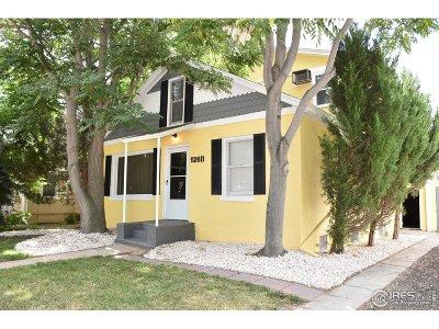 Loveland Multi Family Home For Sale: 126 E 12th St