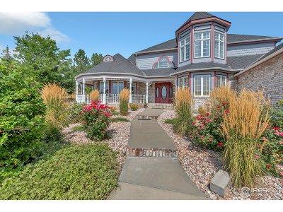 Loveland Single Family Home For Sale: 5631 Wild Plum Dr