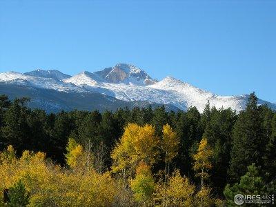 Estes Park Condo/Townhouse For Sale: 1565 Colorado Hwy 66 #4