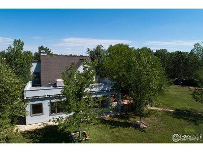 Longmont Single Family Home For Sale: 5670 Steeplechase Dr