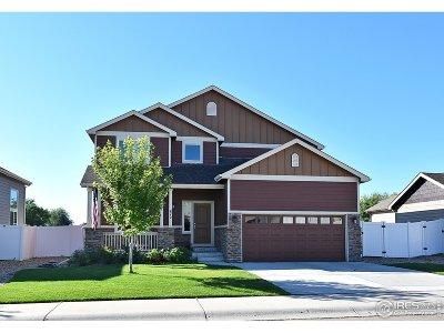 Loveland Single Family Home For Sale: 472 Tahoe Dr