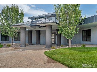 Longmont Single Family Home For Sale: 15690 N 83rd St