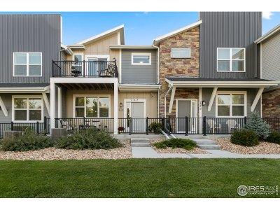 Longmont Condo/Townhouse For Sale: 747 Grandview Meadows Dr