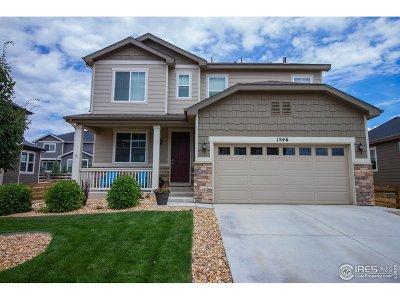 Windsor Single Family Home For Sale: 1546 Brolien Dr