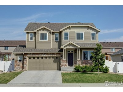 Loveland Single Family Home For Sale: 665 Nicolet Dr