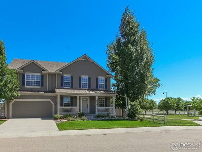 Firestone Single Family Home For Sale: 11148 Columbine St