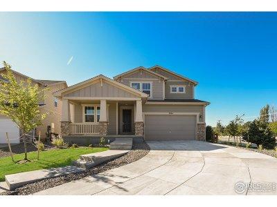 Loveland Single Family Home For Sale: 3924 Owl Creek Ct