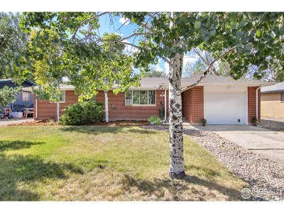 Single Family Home For Sale: 3117 Butternut Dr