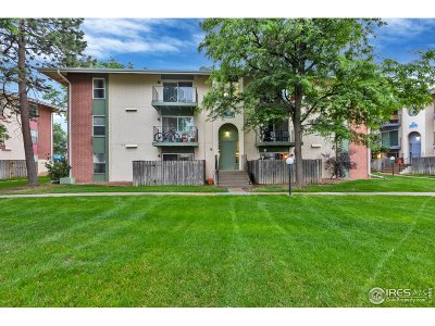 Westminster Condo/Townhouse Active-Backup: 12144 Melody Dr #303