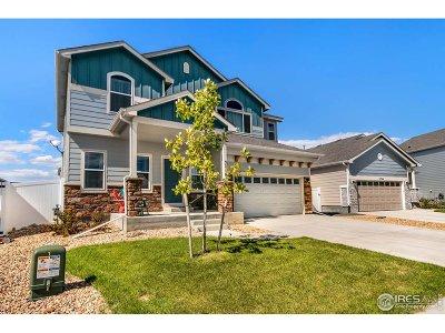 Windsor Single Family Home For Sale: 5718 Osbourne Dr