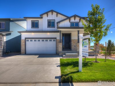 Loveland Single Family Home Active-Backup: 106 Pamela Dr