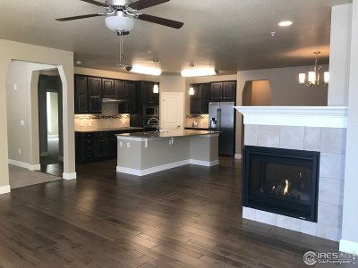 Longmont Condo/Townhouse For Sale: 1379 Charles Dr
