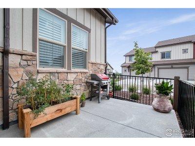 Windsor Condo/Townhouse For Sale: 6366 Pumpkin Ridge Dr #6