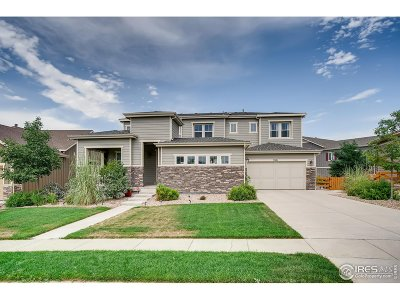Broomfield Single Family Home For Sale: 3951 W 149th Ave
