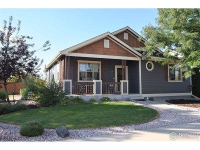 Loveland Single Family Home For Sale: 819 Libra Ct
