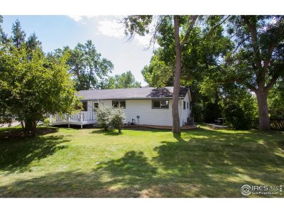 Superior Single Family Home For Sale: 314 W Charles St