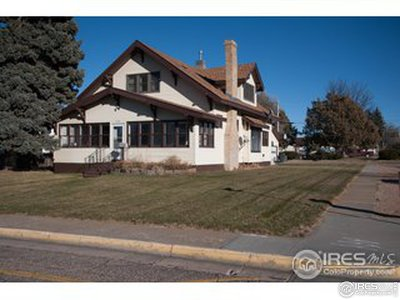Wray Single Family Home For Sale: 440 Blake St