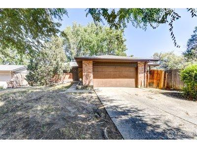 Boulder CO Multi Family Home For Sale: $695,000