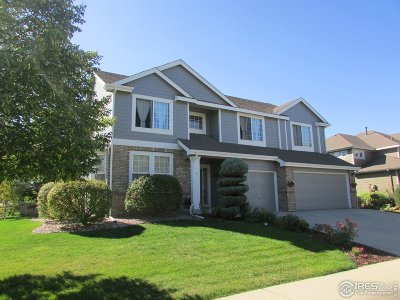 Single Family Home For Sale: 5361 Moonlight Bay Dr