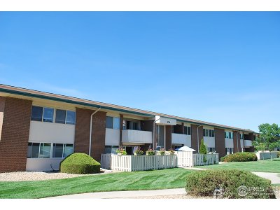 Boulder Condo/Townhouse For Sale: 5124 Williams Fork Trl #203