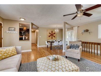 Centennial Single Family Home For Sale: 821 E Applewood Ave