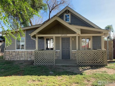 Single Family Home For Sale: 27200 6th Ave