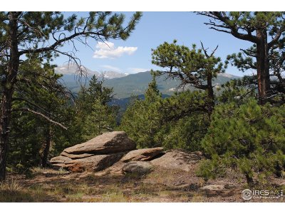 Berthoud Residential Lots & Land For Sale: 1 Conifer Hl