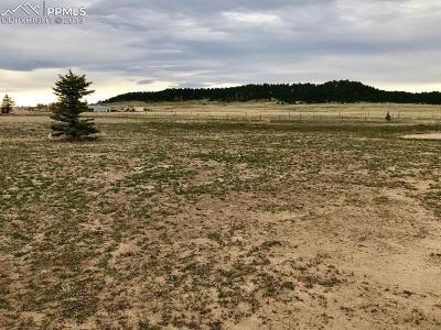 Peyton Residential Lots & Land For Sale: 16180 Sarita Circle