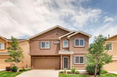 Single Family Home For Sale: 11517 Hibiscus Lane
