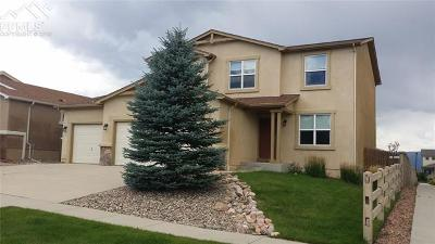 Colorado Springs CO Single Family Home For Sale: $350,000