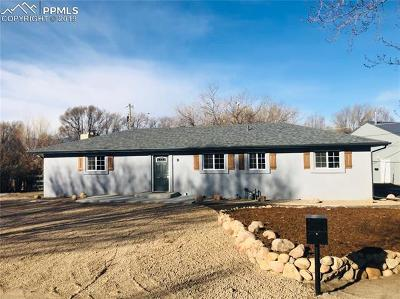 Colorado Springs Residential Income For Sale: 4312 Siferd Boulevard