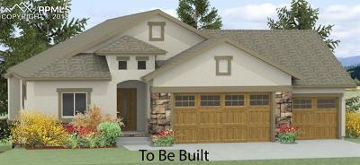 Single Family Home For Sale: 7818 Twin Creek Terrace