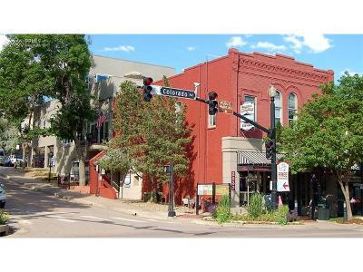 Commercial For Sale: 2532 W Colorado Avenue