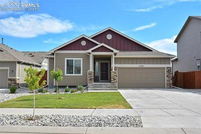 Peyton Single Family Home For Sale: 13593 Park Meadows Drive