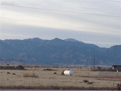 Fountain Residential Lots & Land For Sale: 6477 Ocatillo View