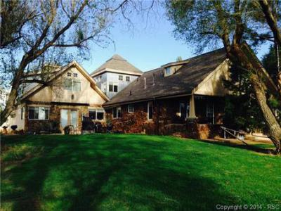Single Family Home Sold: 4470 Hammer Ranch Road