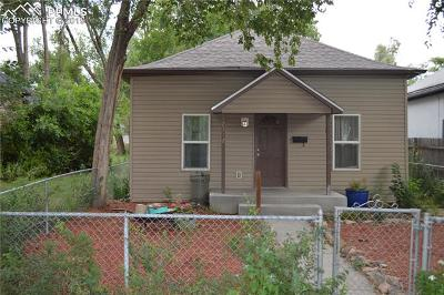 Colorado Springs Residential Income For Sale: 2312 W Platte Avenue