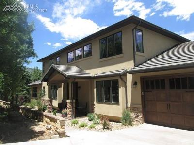 Broadmoor Single Family Home For Sale: 17 Upland Road