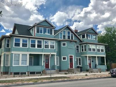 Rental For Rent: 334 E Yampa Street