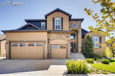 Flying Horse Single Family Home For Sale: 13266 Crane Canyon Loop