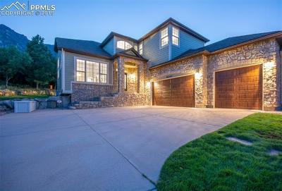 Broadmoor Single Family Home For Sale: 6040 Hardwick Drive