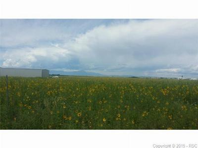 El Paso County Residential Lots & Land For Sale: #27 3060 Flying View