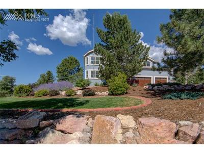 Pine Creek Single Family Home For Sale: 1880 Springcrest Road