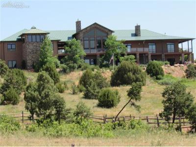 Farm For Sale: 14525 Aiken Ride View