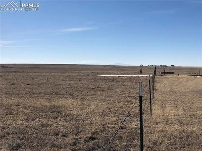El Paso County Residential Lots & Land Under Contract - Showing: 3210 N Harding Road