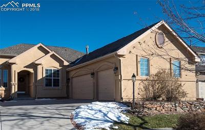 Single Family Home For Sale: 5973 Wild Bill Way