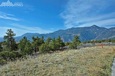 Cedar Heights Residential Lots & Land For Sale: 3710 Outback Vista Point